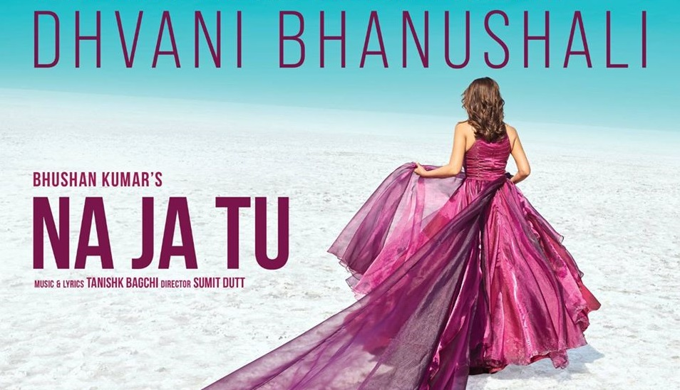 Lyrics of NA JA TU Song By Dhvani Bhanushali