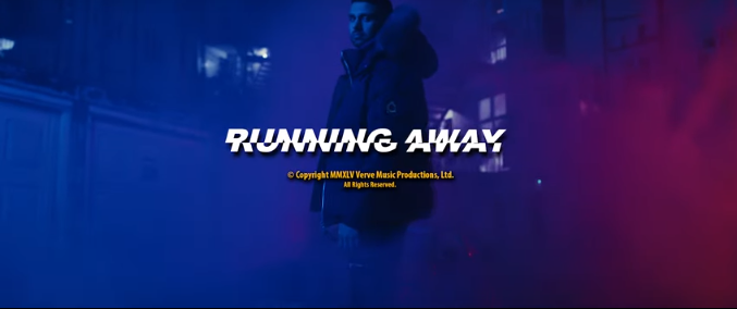 Running Away Lyrics Jazz Dhami
