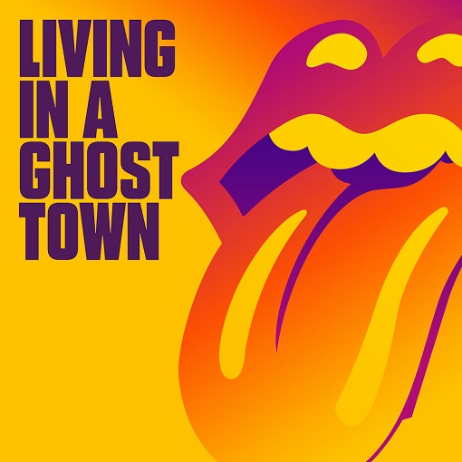 Living In A Ghost Town Lyrics The Rolling Stones