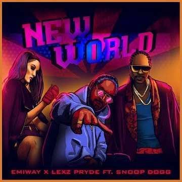 New World Lyrics Emiway Bantai