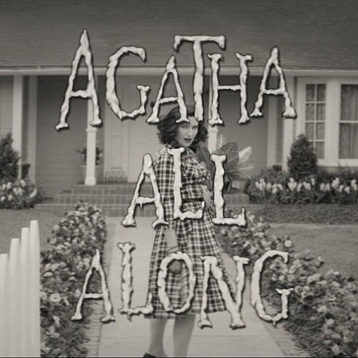 Agatha All Along Lyrics Kathryn Hahn