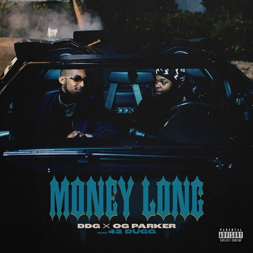 Money Long Lyrics DDG