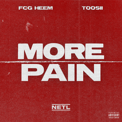 More Pain Lyrics FCG Heem