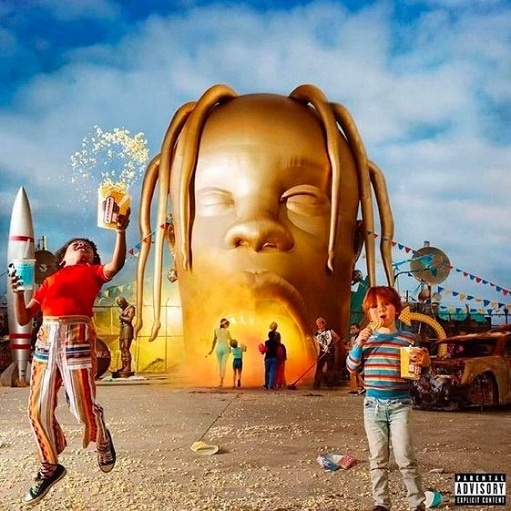SICKO MODE Lyrics Travis Scott