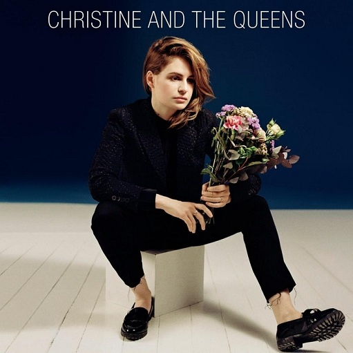 Would I Lie to You Lyrics Christine and the Queens
