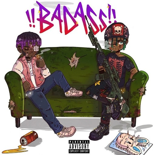 BADASS Lyrics ZillaKami