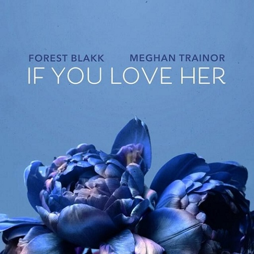 If You Love Her Remix Lyrics Forest Blakk