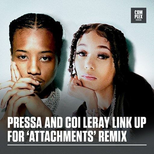 Attachments Remix Lyrics Pressa