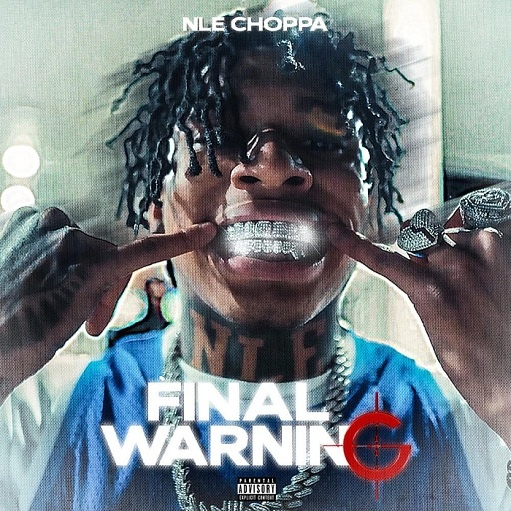 Final Warning Lyrics NLE Choppa