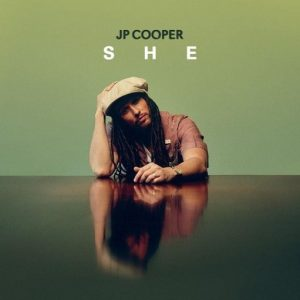 Table For Two Lyrics JP Cooper